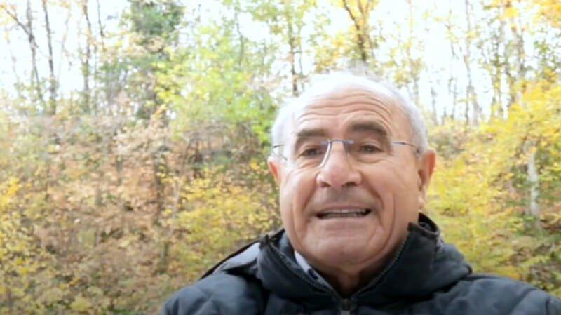 Testimonianza Don Aldo